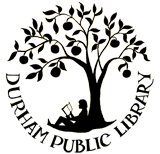 Link to Durham Public Library Home Page